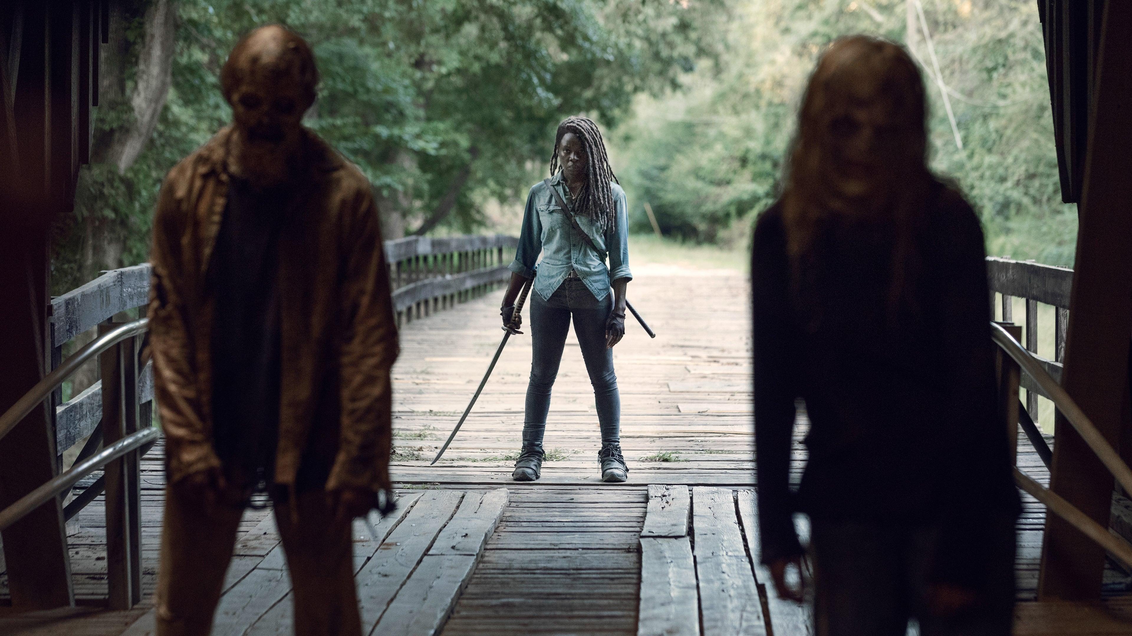 Serien Stream The Walking Dead Staffel 9