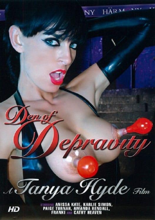 Ver Den of Depravity Online HD Español (2012)