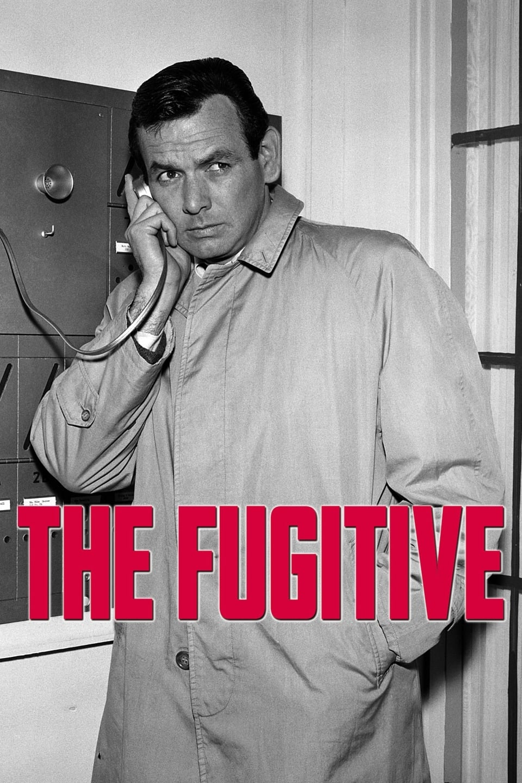 The Fugitive TV Shows About Escape