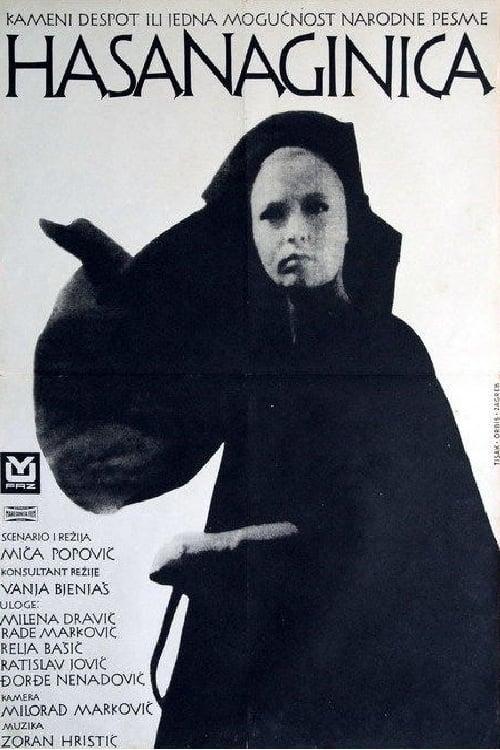 Ver Hasanaginica Online HD Español (1968)