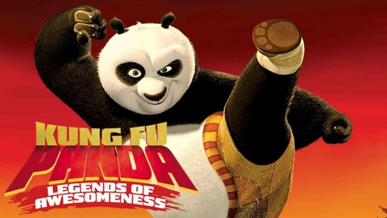 Kung Fu Panda: Legends of Awesomeness - Season 3 Episode 3 : The Break Up