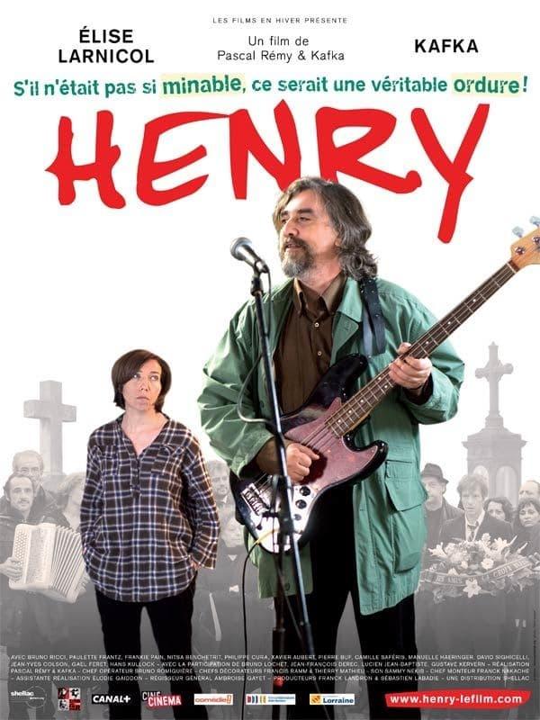 Ver Henry Online HD Español ()
