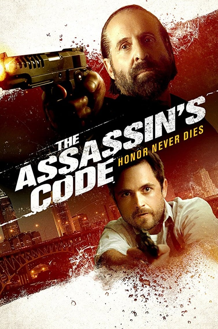 Ver The Assassin's Code Online HD Español (2017)