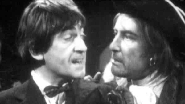 Doctor Who Season 4 :Episode 18  The Highlanders, Episode Four