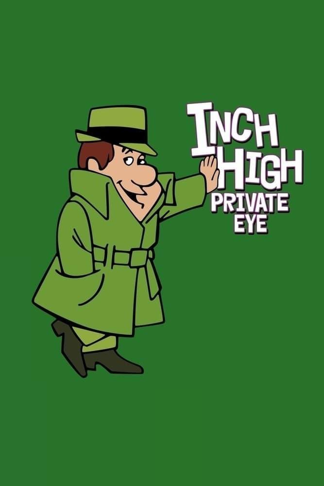 Inch High, Private Eye (1973)