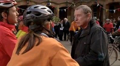 Midsomer Murders Season 12 :Episode 4  The Glitch