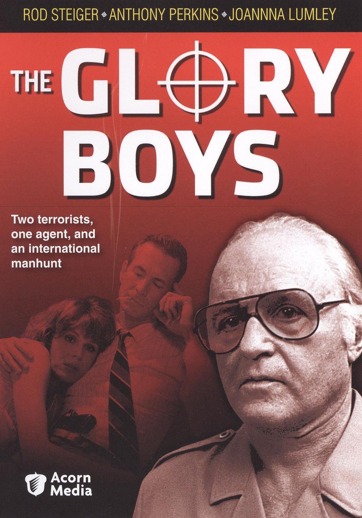 The Glory Boys (1984)