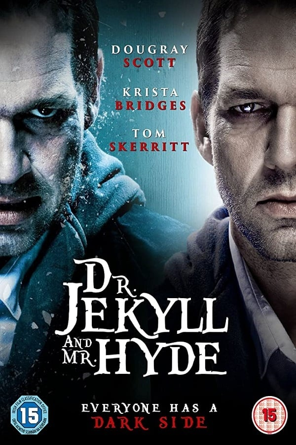 Dr. Jekyll and Mr. Hyde on FREECABLE TV