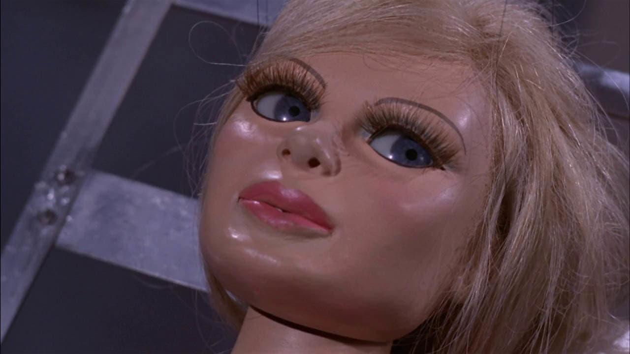 Thunderbirds Season 1 :Episode 3  The Perils of Penelope