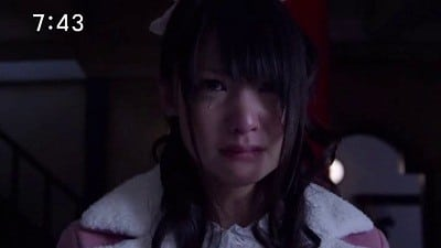 Super Sentai Season 35 :Episode 41  Something I Don't Want to Lose