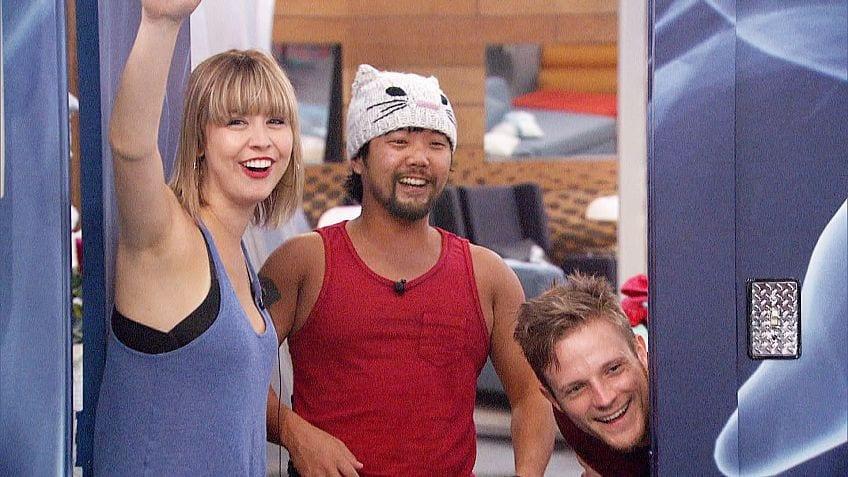 Big Brother Season 18 :Episode 26  Episode 26