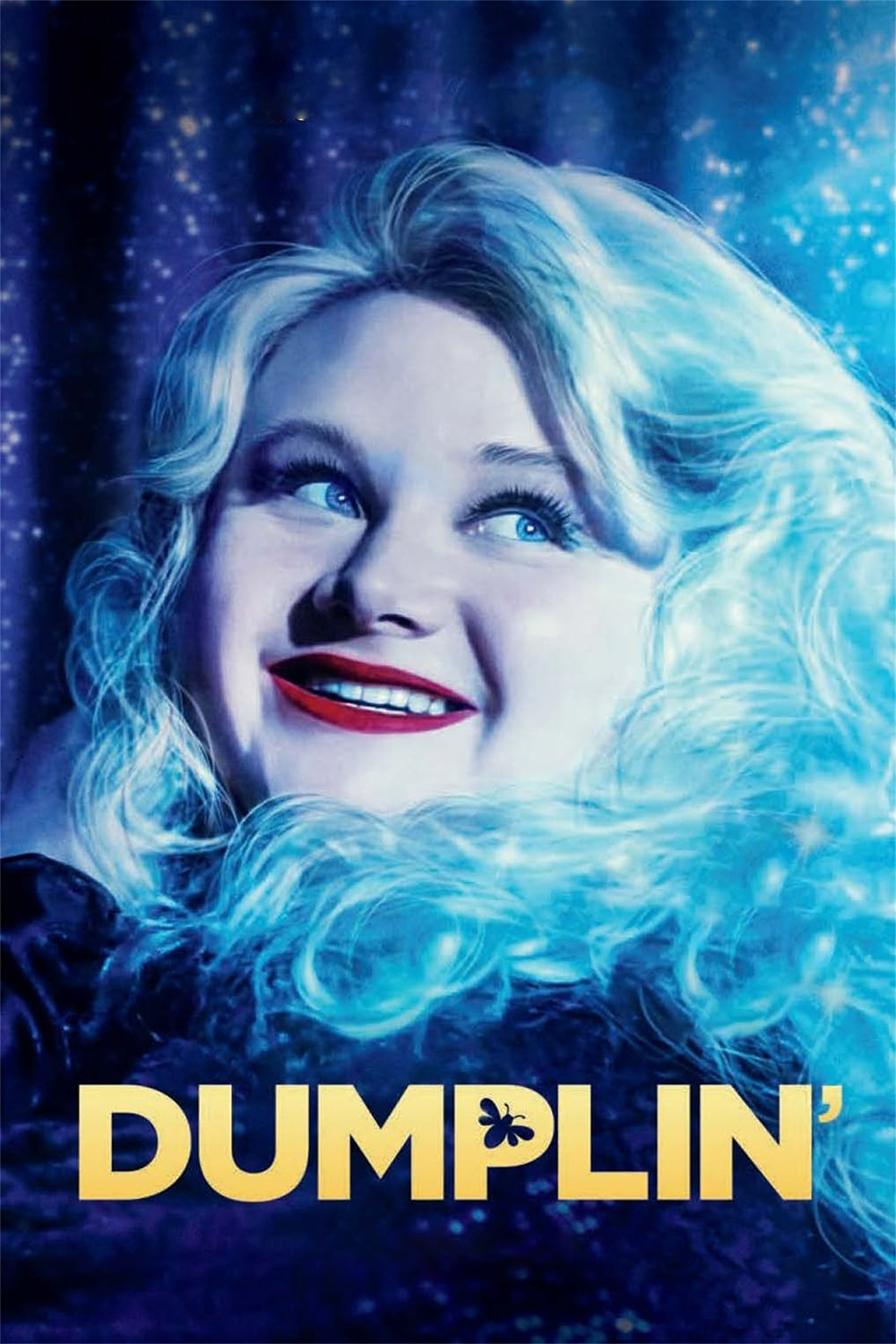 Dumplin\' (2019) Torrent - WEB-DL 720p e 1080p Dublado / Dual Áudio 5.1 Downoad