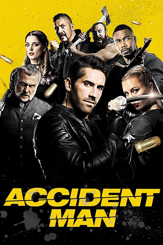 Accident Man Stream Deutsch