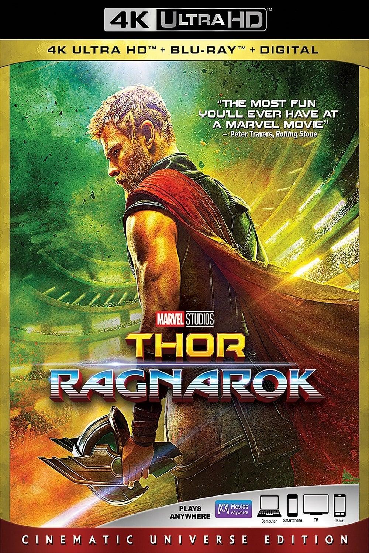 Thor Ragnarok Ganzer Film Deutsch