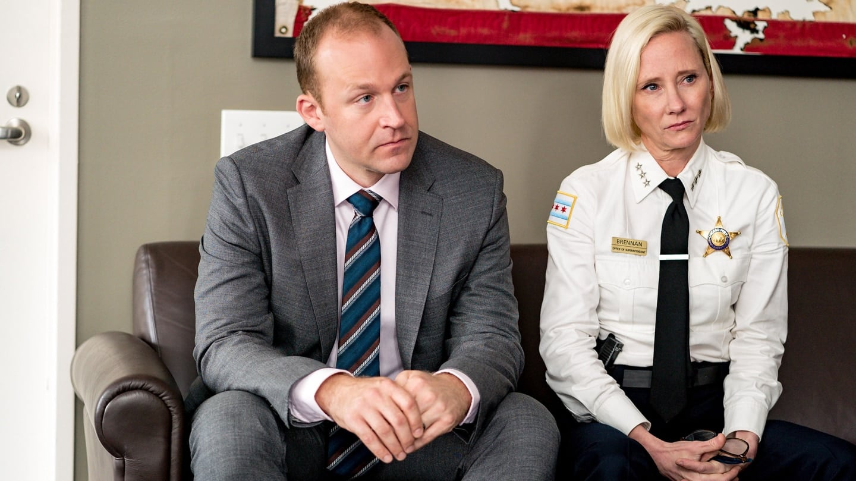 Chicago P.D. Season 6 :Episode 6  True or False