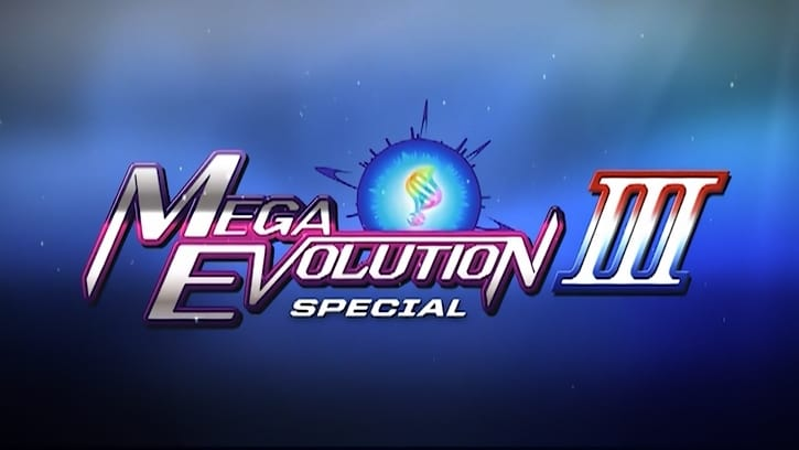 Pokémon Season 0 :Episode 56  Pokémon XY: The Strongest Mega Evolution (Act 3)