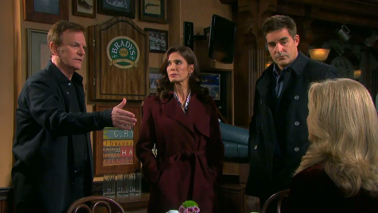 Days of Our Lives Season 53 :Episode 84  Tuesday January 23, 2018