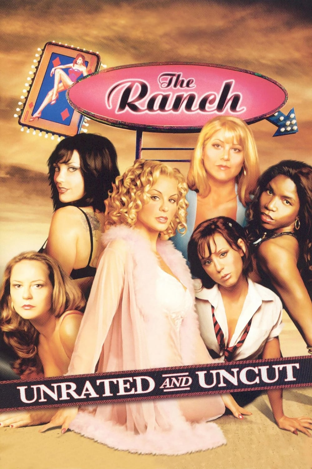 The Ranch (2004)