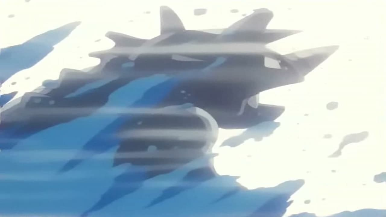 Pokémon Season 4 :Episode 47  Right On, Rhydon!