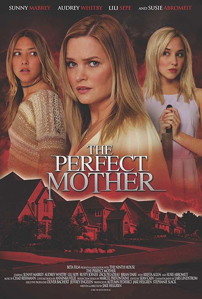 Almost Perfect (2019)