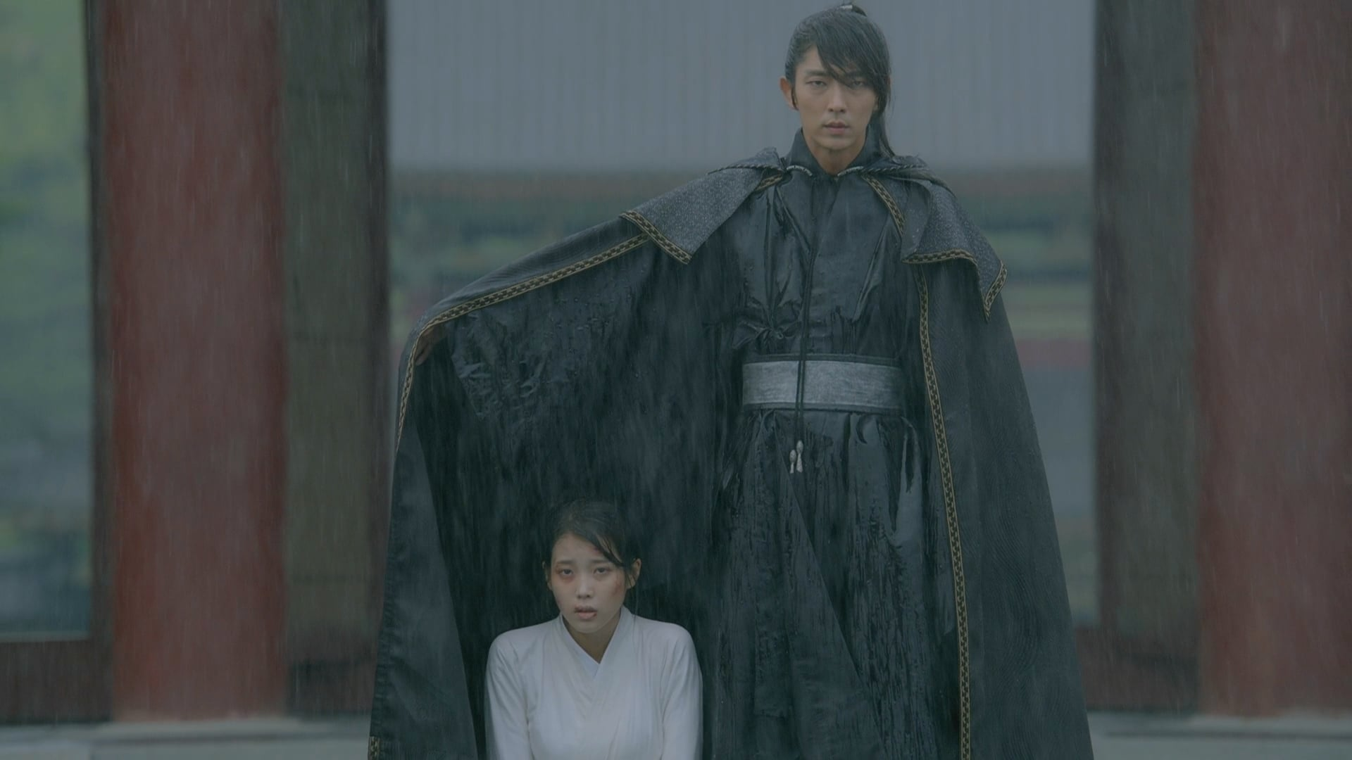 Nonton Moon Lovers: Scarlet Heart Ryeo: Season 1 Episode ...
