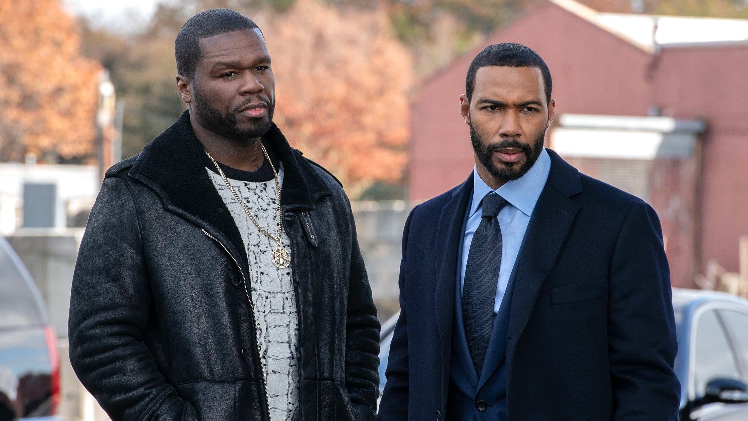 power season 5 episode 8 - HD 2560×1440
