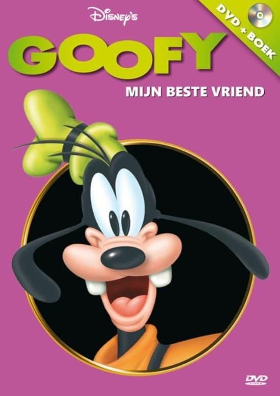 Ver Goofy – Mijn Beste Vriend Online HD Español ()