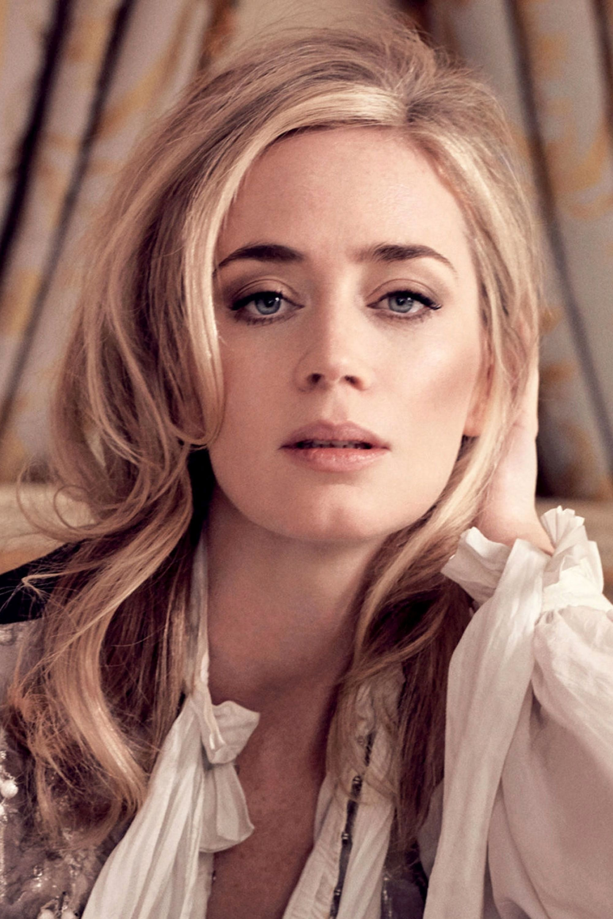 Emily Blunt - Profile Images — The Movie Database (TMDb)