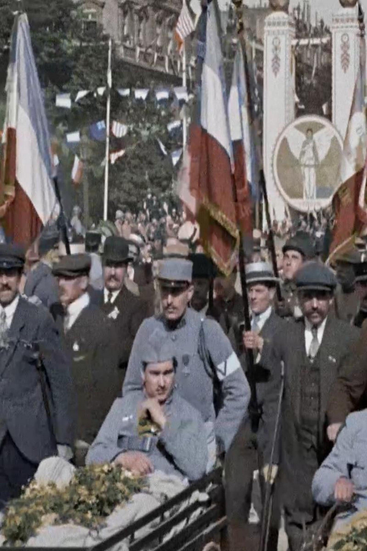 Après la guerre, l'impossible oubli 1919-1920 (2019)