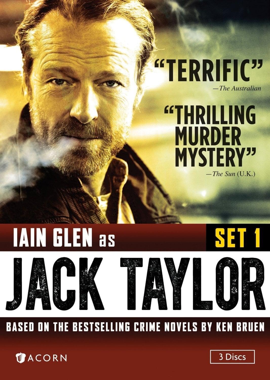 Džekas Teiloras. Magdalenos kankinės / Jack Taylor: The Magdalen Martyrs (2011)