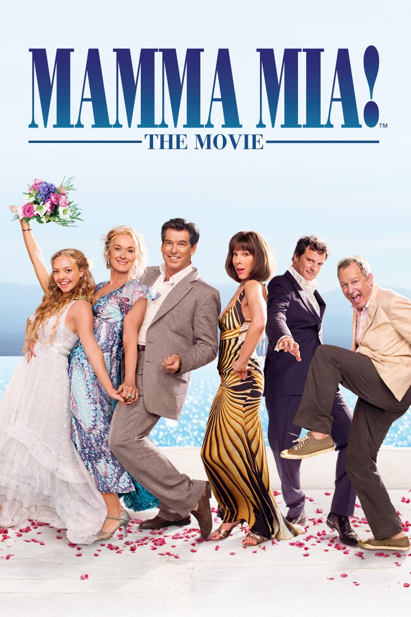 Mamma Mia Ganzer Film Deutsch Anschauen