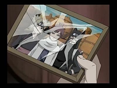 Naruto Shippūden - Season 1 Episode 17 : The Death of Gaara!