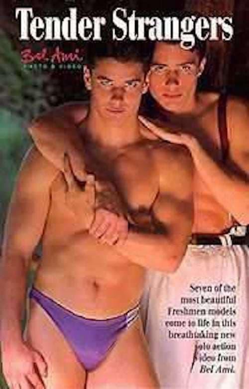 Ver Tender Strangers Online HD Español (1993)