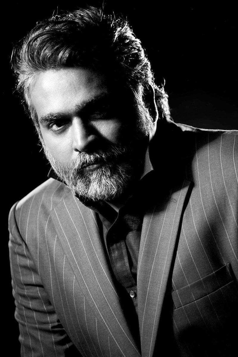 Vijay Sethupathi Vijay Sethupath...