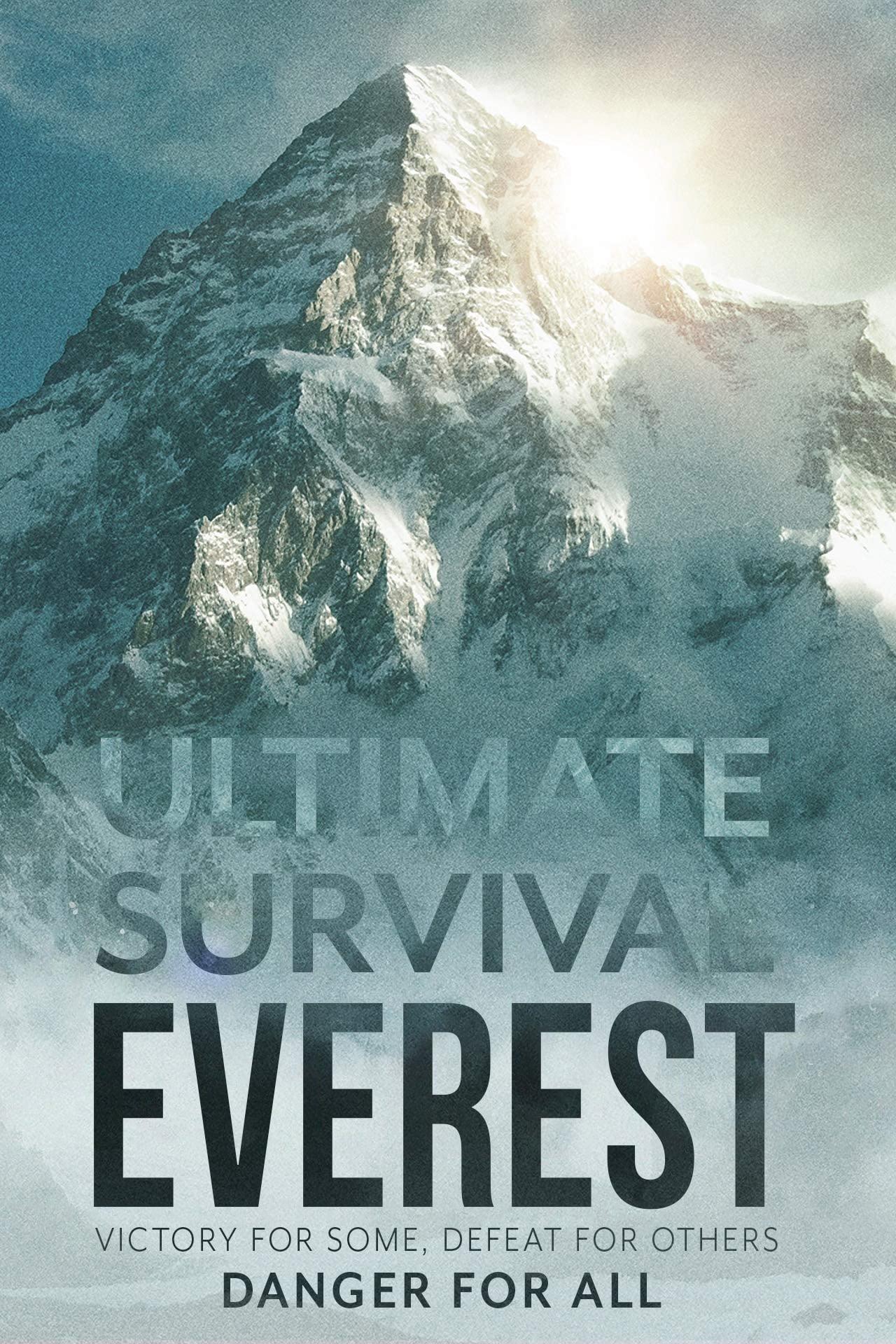 Ultimate Survival: Everest (2004)