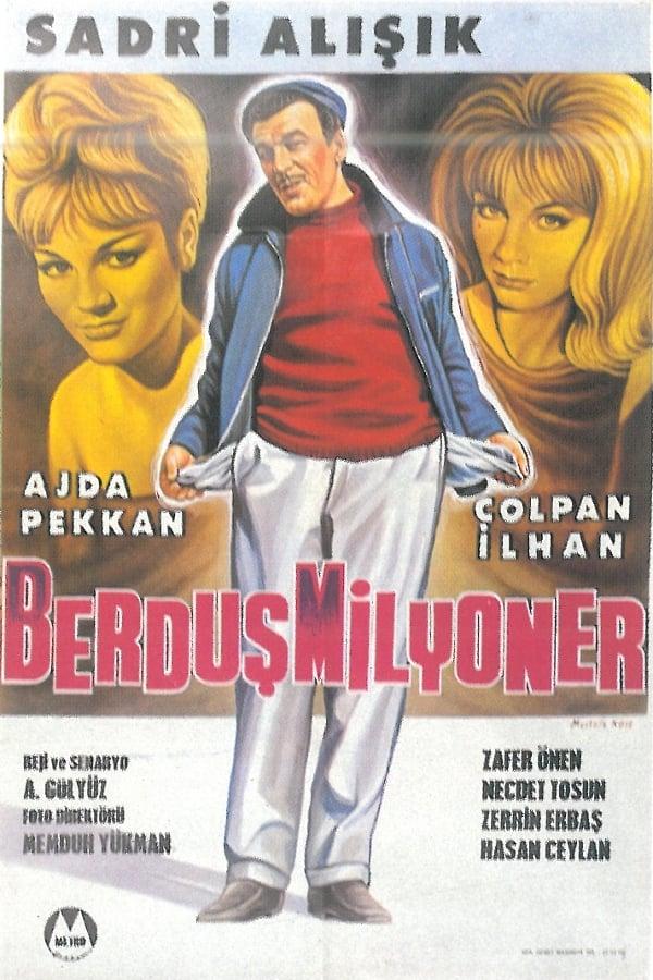 Ver Berdu? Milyoner Online HD Español (1965)