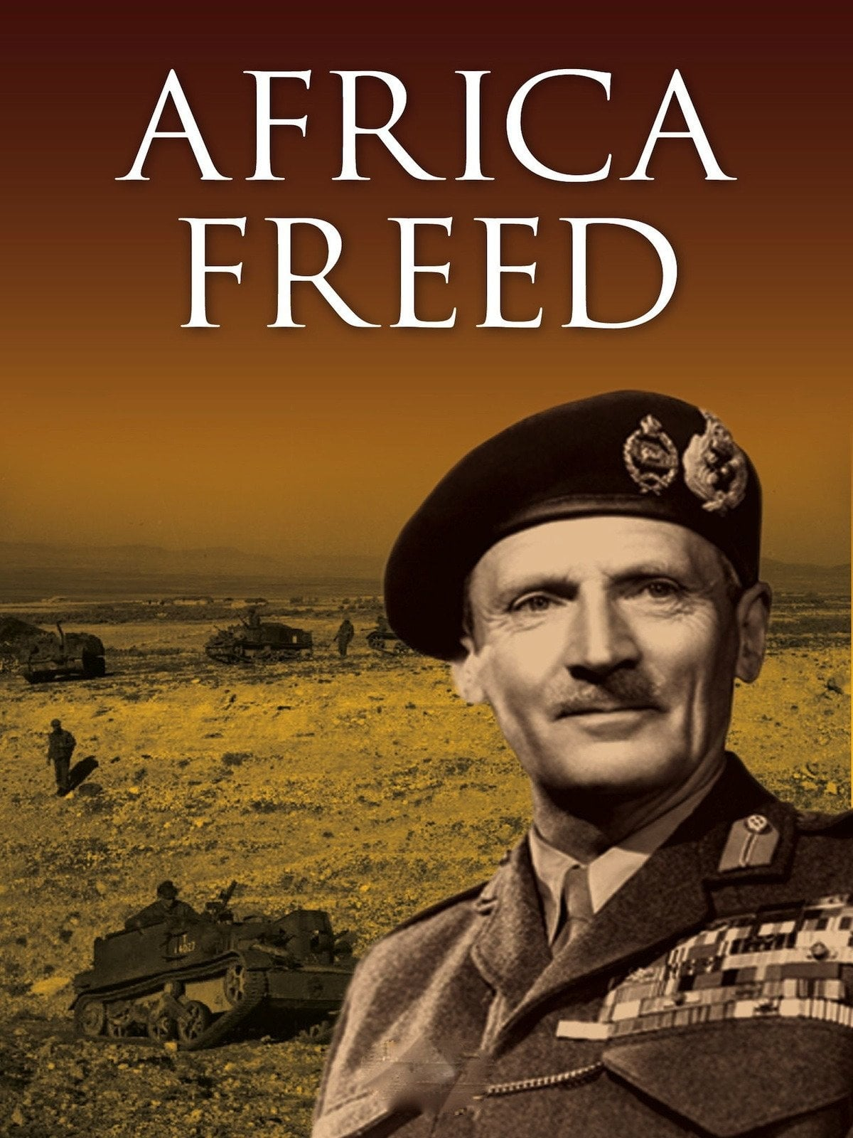Africa Freed on FREECABLE TV
