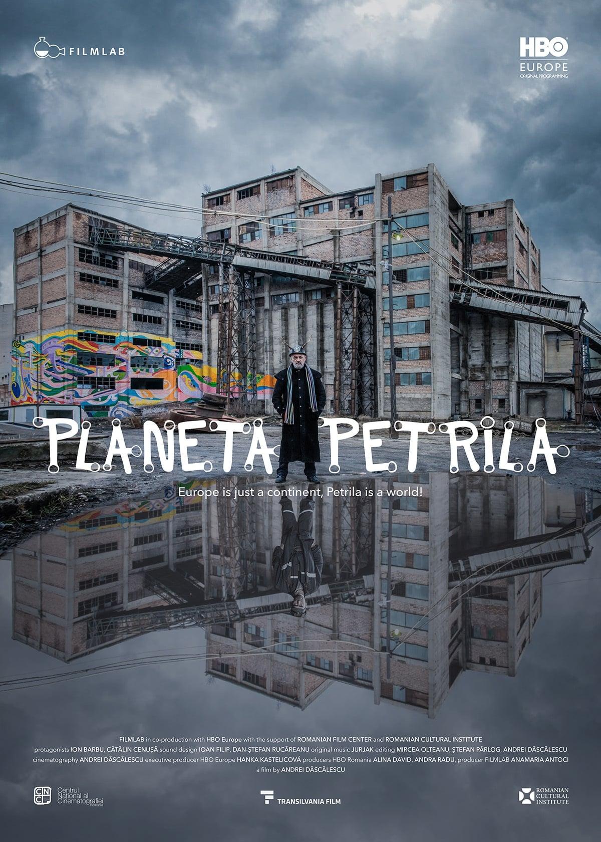 Planeta Petrila (2017)