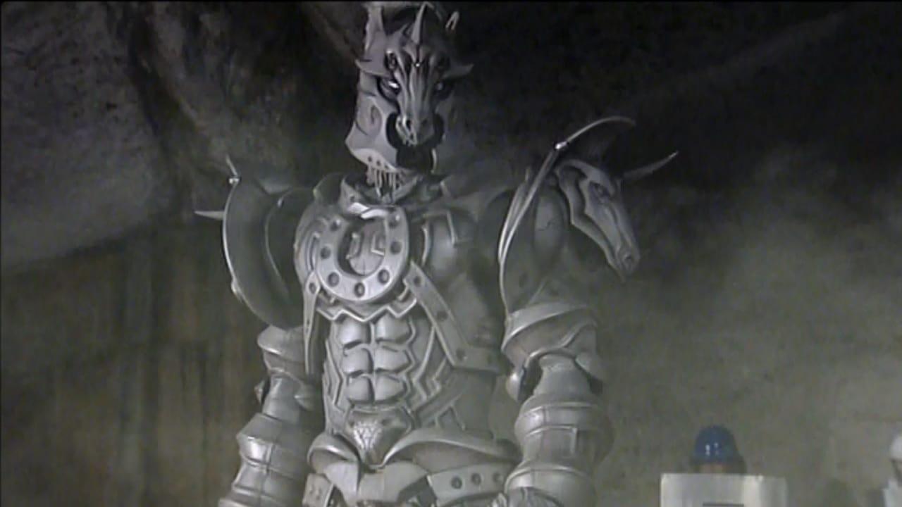 Kamen Rider Season 13 :Episode 42  Broken Wings