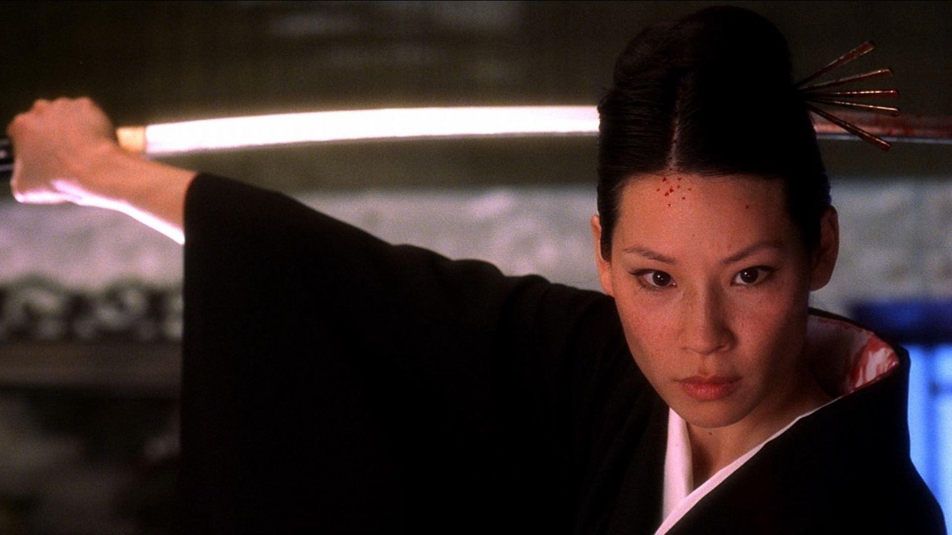 Cô Dâu Báo Thù 1 (2003)
