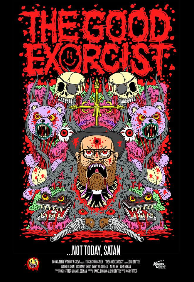 The Good Exorcist on FREECABLE TV