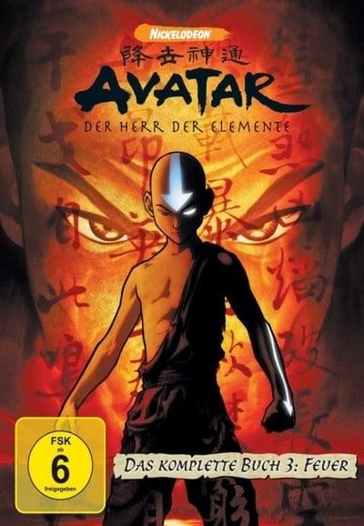 Avatar - Der Herr der Elemente Season 3