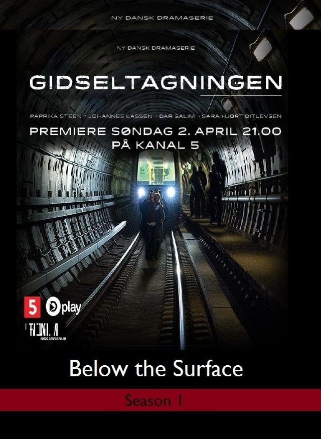 Below the Surface streaming sur zone telechargement