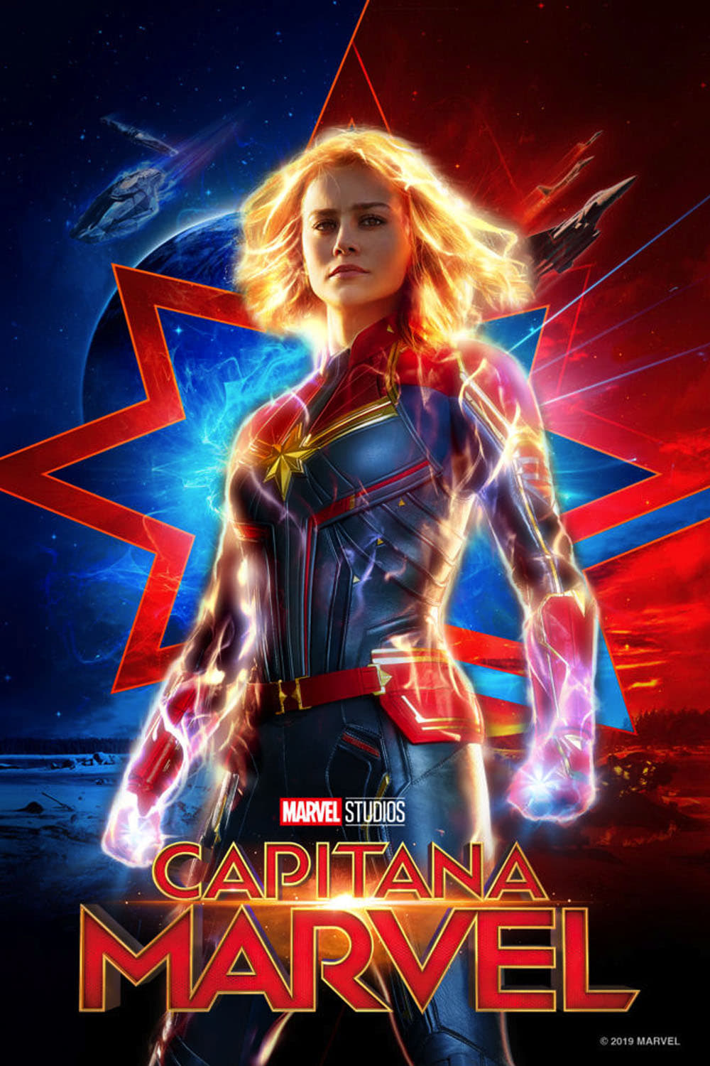 Captain Marvel Online Stream