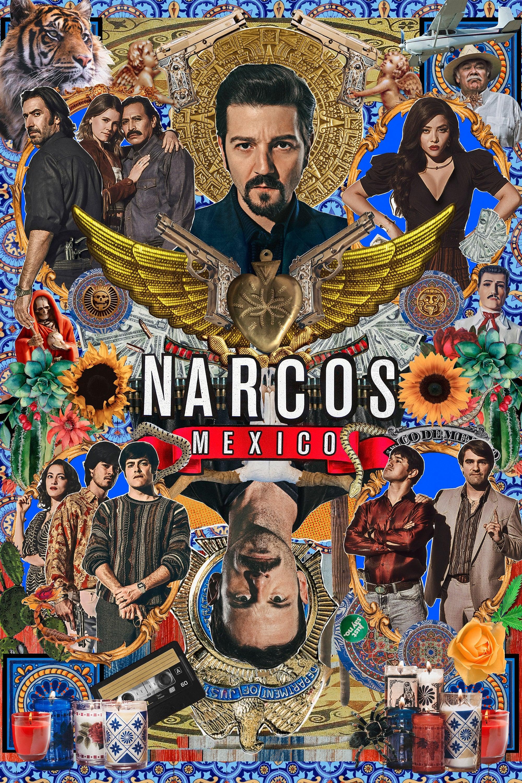 Наркос: Мексико – Сезон 2