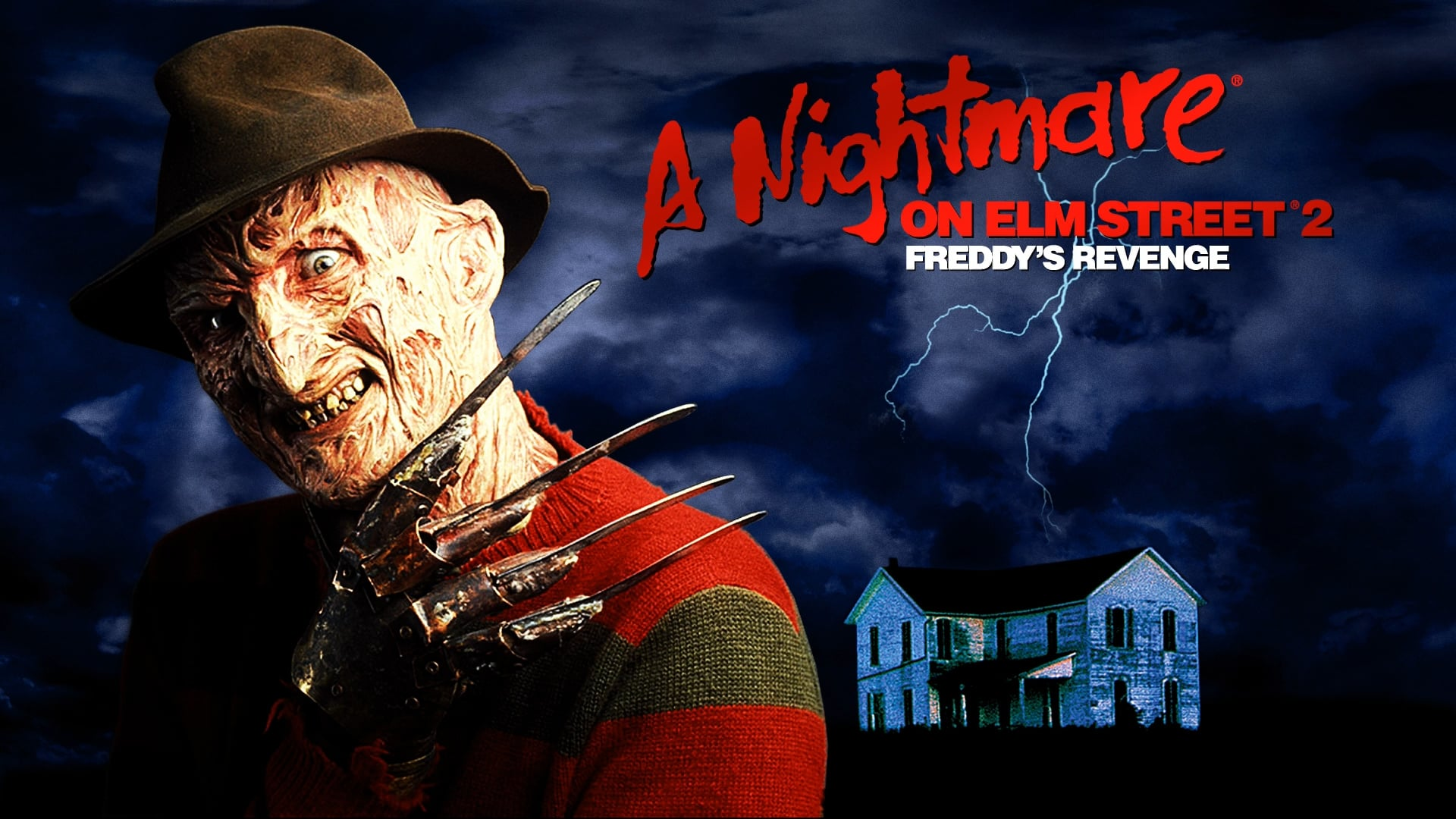 a nightmare on elm street 2 stream