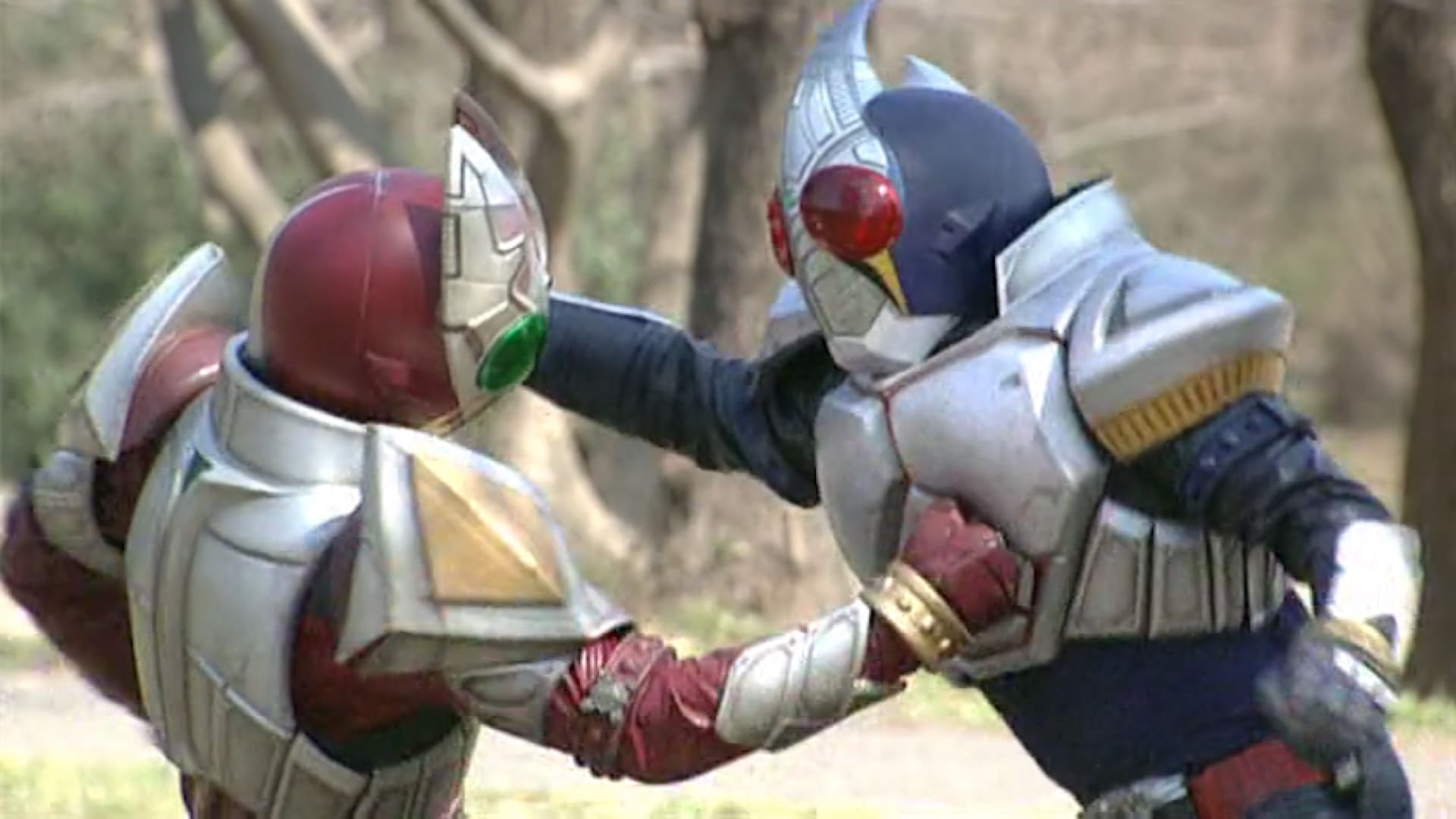 Kamen Rider Season 14 :Episode 11  The Whereabouts of Each