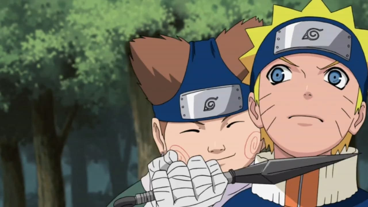 Naruto Shippūden Season 8 :Episode 171  Big Adventure! The Quest for the Fourth Hokage's Legacy ~ Part 2