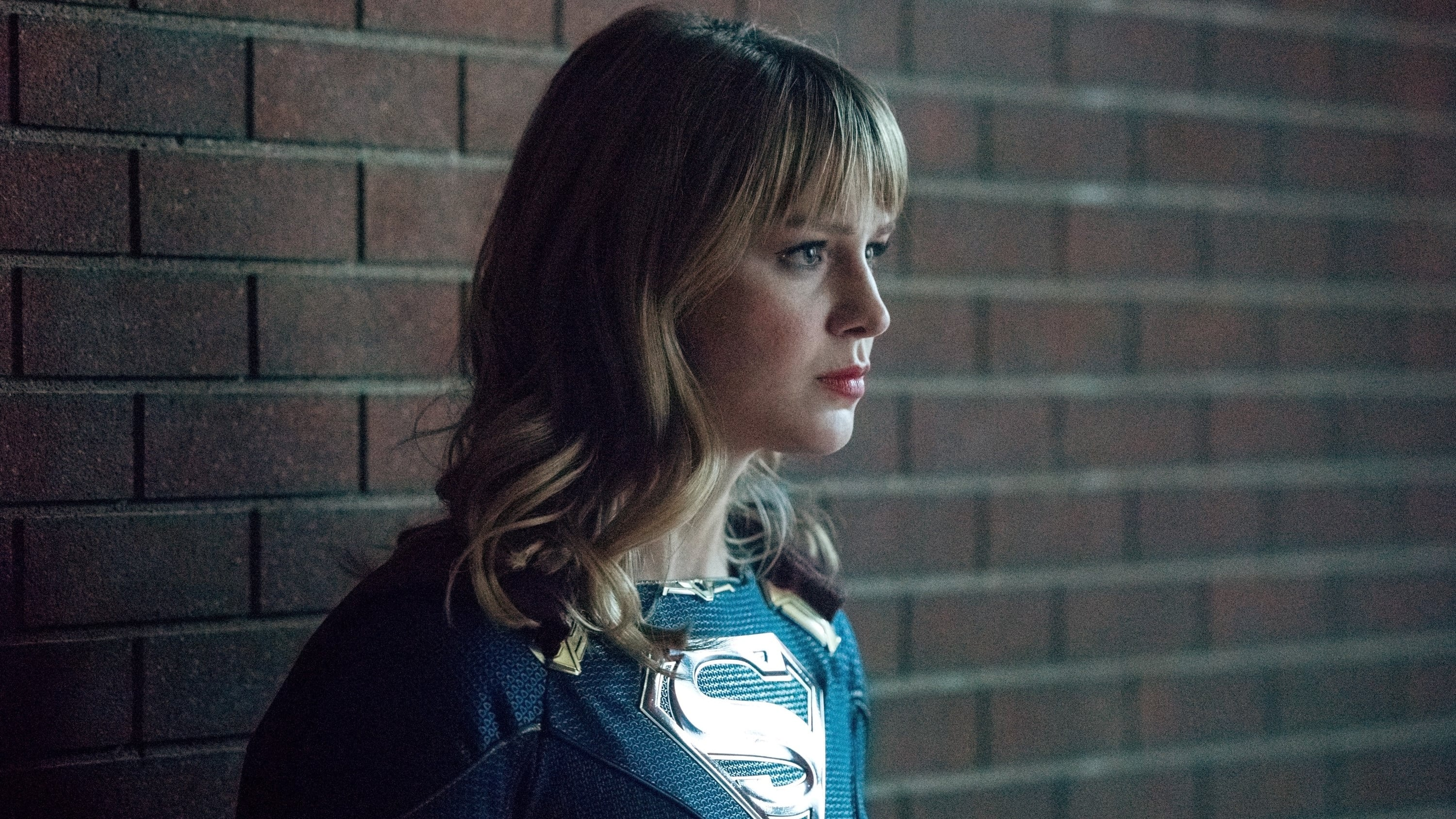 Supergirl Season 5 :Episode 3  Blurred Lines