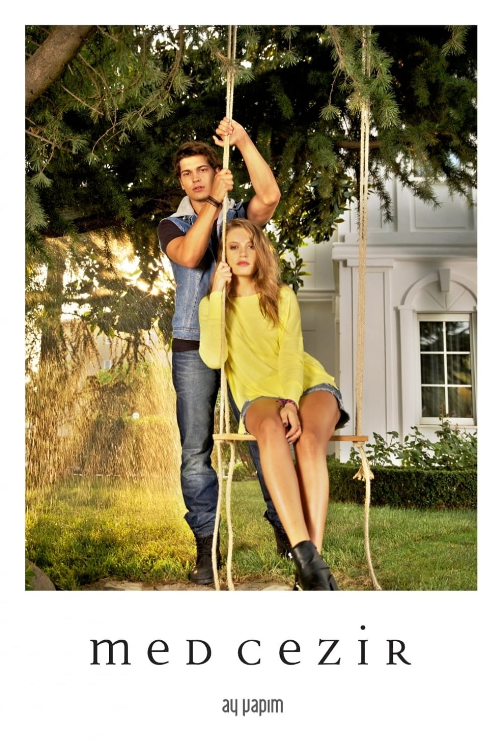 Medcezir TV Shows About Teen Drama